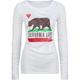 BILLABONG California Love Womens Tee