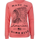 GLAMOUR KILLS American Made Womens Sweatshirt