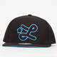 LRG Big L New Era Mens Snapback Hat