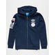 ADIDAS Originals Street Graph Mens Hoodie