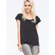 VOLCOM Future Athletics Womens Tee