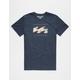 BILLABONG Contrary Boys T-Shirt