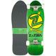 Z-FLEX Street Rocket Complete Skateboard