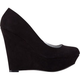 QUPID Worthy Womens Shoes