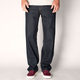 RSQ Chicago Mens Loose Fit Jeans