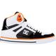DC Spartan High WC Mens Shoes