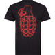 GRENADE Shocker Mens T-Shirt