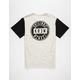 KR3W Tracker Mens T-Shirt