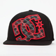 DC SHOES Red Rules Mens Hat