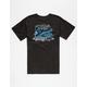 BOHNAM Crappie Mens T-Shirt