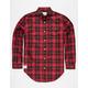 LIRA Slate Mens Shirt
