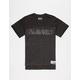 FAMOUS STARS & STRAPS Backlight Mens T-Shirt