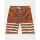 BOLT Pelican II Low Tide Mens Boardshorts
