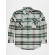 ELIXIR Ensenada Boys Flannel Shirt