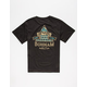 BOHNAM Canyon Mens T-Shirt