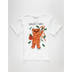 RIOT SOCIETY Bacon It Rain Boys T-Shirt