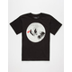 RIOT SOCIETY Mooncart Boys T-Shirt