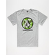 VOLCOM Fogmo Lock Up Mens T-Shirt