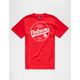 VOLCOM Schooly Mens T-Shirt
