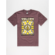 VOLCOM Tange Mens T-Shirt