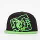 DC Broken Time Boys Hat