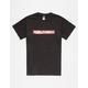 VOLCOM Handly Wordmark Mens T-Shirt