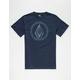VOLCOM Fine Stone Mens T-Shirt