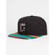 LRG Serapa Mens Strapback Hat