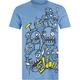 ELDON Crunk Mens T-Shirt