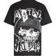 METAL MULISHA Crust Boys T-Shirt