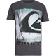 QUIKSILVER Walls Boys T-Shirt