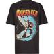 QUIKSILVER Beast Boys T-Shirt