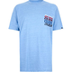 QUIKSILVER Stack Em High Boys T-Shirt