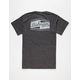 BOHNAM Bridge Mens T-Shirt
