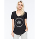 YOUNG & RECKLESS Forever Dreaming Womens Tee