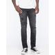 ELWOOD Tapered Mens Skinny Jeans