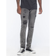 ELWOOD Tapered Mens Skinny Jeans