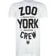 ZOO YORK Zoo Crew Mens T-Shirt