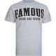 FAMOUS Stars & Straps Slinger Mens T-Shirt