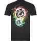 ELEMENT Lights Mens T-Shirt
