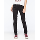 ELEMENT Sticker Womens Skinny Jeans