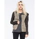 OTHERS FOLLOW Rupet Quilted Womens Jacket