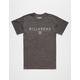 BILLABONG Frontliner Mens T-Shirt