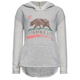 BILLABONG Cali Bear Girls Hoodie