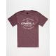 O'NEILL Drive Thru Mens T-Shirt