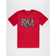 RVCA Virgil Mens T-Shirt