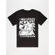 RVCA Girlfrin Mens T-Shirt