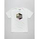 BILLABONG Hex Floral Boys T-Shirt