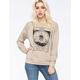 LIRA Tarot Womens Sweatshirt