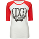 DC SHOES Graduate Womens Tee